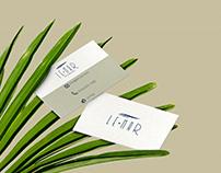 Le Mar Restaurant & Hotel - Branding
