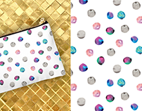 Shiv Illustration / Dot-To-Dot Home Gifts Range