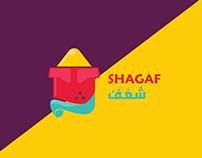 Shagaf Logo