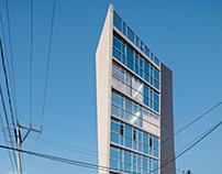 """Torre """"Agatha"""" / Departamentos en Cholula Puebla"""