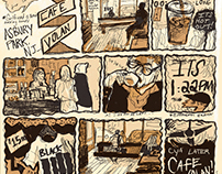 Cafe Volan