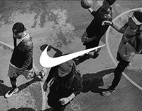 Nike Basketball HO15 Digital Lookbook