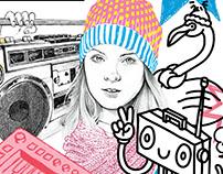 Radio Z Winter Festival