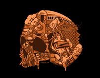 Skull of Vandal