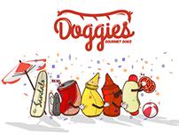 Doggies Branding