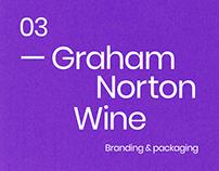 GRAHAM NORTON'S OWN