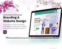 Dev Medical UI Free Download