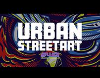 SWG Urban Streetart Series