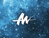 AM Logotype in motion