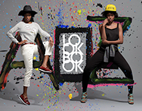 LOOK BOOK BG magazine 078 TYPE - de la A a la Z