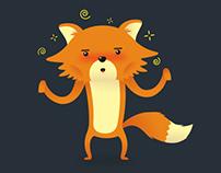 Drunken Fox