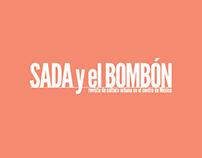 Ilustraciones - Sada y el Bombón