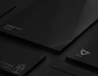 QSD x Partners Brand Identity
