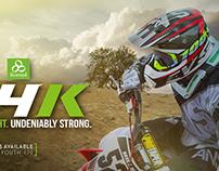 EVS R4K Digital Campaign