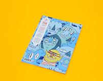 Tek Magazine