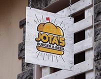 Jota`s - Burger & Beer
