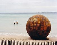 La sphère de l'Emplume