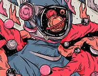 Cover Art for Captain Over Music