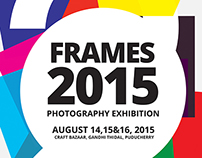 FRAMES 2015 - Photography Exhibition - Print