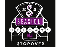 Mumford & Sons GOTR 2015 Seaside Heights Stopover