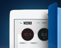 Wizener - Transparent energy usage