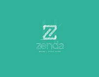 Zenda · Rebranding & Style Guide