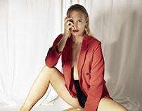 Alena - We are model Agency