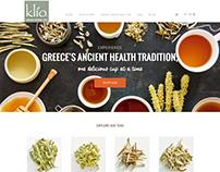 kliotea.com - Bigcommerce