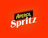 Aperol Spritz / Aperol Chile