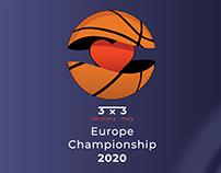 EU Basketball