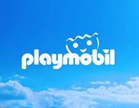 Playmobil Social Media