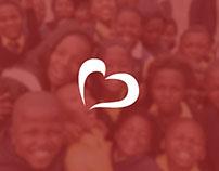 Brand Identity: Bethany International House