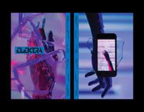 ELEKTRA - International Digital Art Exhibition