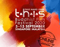 THIS Buddhist Film Festival 2020