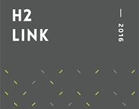 h2link logo