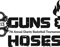 Guns & Hoses T-Shirts