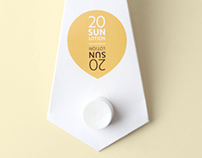 Drop - Sun Lotion