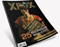 Xbox World Magazine