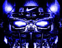 Nike Victory Machines