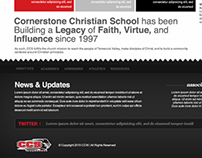 Cornerstone Highschool