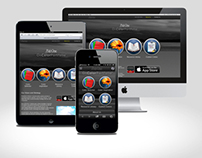 An App for Industrial Designers