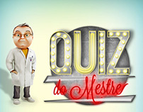 APP Quiz do Mestre