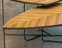 Folia tables