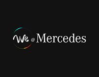 We@Mercedes - Social Cultivation Platform - (MaaS)