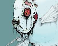 Zombie Discus