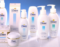 Dove Face Care