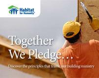 Habitat for Humanity Int. Multimedia Principles Guide
