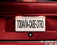Roshfrans: Tu coche es tu mejor amigo