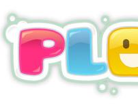 PLOCK // Logotype Design