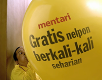Indosat Bonus Berkali-kali